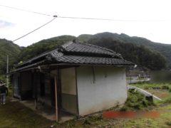 岡山県赤磐市 木造平屋家屋解体工事