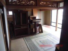 岡山県岡山市 O様邸二階建て家屋解体工事