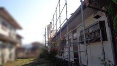 岡山県赤磐市 Y様邸軽量鉄骨造家屋解体工事
