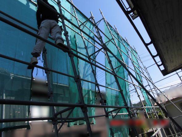 岡山県岡山市 軽量鉄骨造二階建家屋解体工事