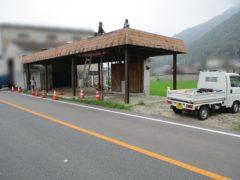 岡山県岡山市 鉄骨造倉庫屋根解体工事