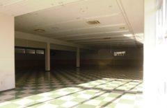 岡山県岡山市 大型店舗解体工事