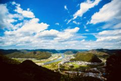 岡山県 和気町にあります、新田興業です!